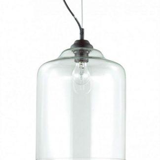 Pendul cilindric pentru tavan Ideal Lux - Bistro SP1