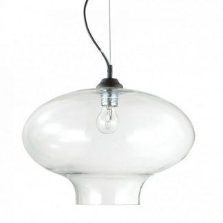 Pendul rotund Ideal Lux - Bistro SP1