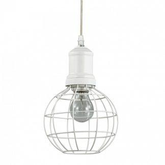 Corp de iluminat rotund Ideal Lux - Cage SP1