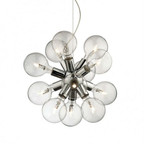 Lampa living moderna Ideal Lux - Dea SP12