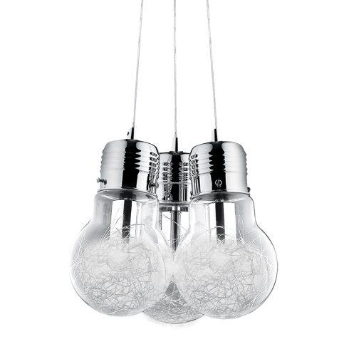 Lampa suspendata Ideal Lux Luce Max SP3