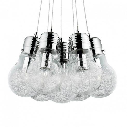 Lampa suspendata Ideal Lux - Luce Max SP7