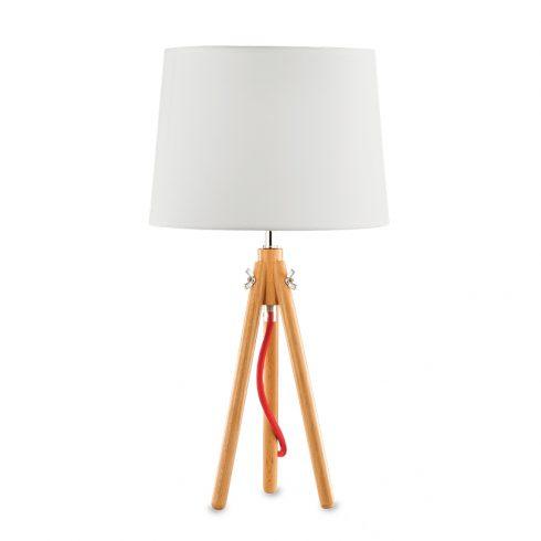 Lampa trepied pentru masa York TL1