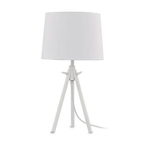 Lampa trepied pentru masa alba York TL1