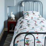 Lenjerie de pat copii - Pitici Jucausi