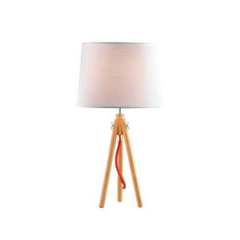 Lampa trepied Ideal Lux - York Mica