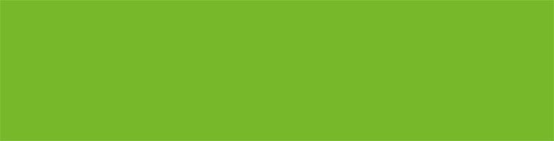 Autocolant Verde Lime mat
