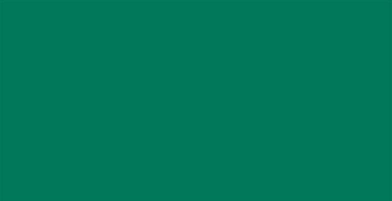 Sticky back plastic Glossy Emerald Green