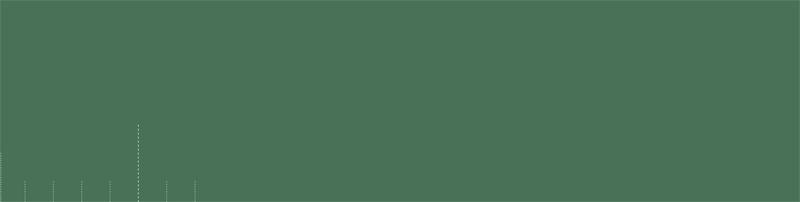 Autocolant Verde inchis mat