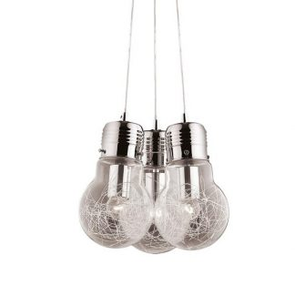 Lampa suspendata Ideal Lux - Luce Max SP3