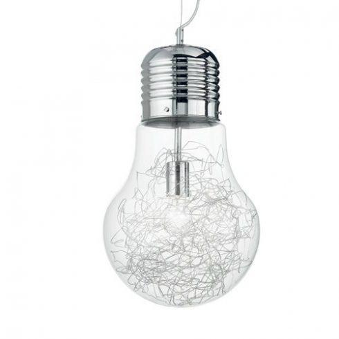 Lampa suspendata Ideal Lux - Luce Max SP1 Mare detaliu