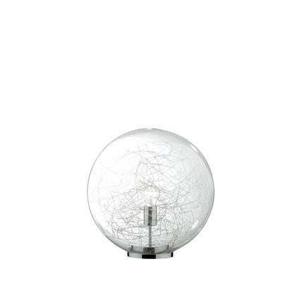 Veioza Ideal Lux Mapa Max TL1 D30