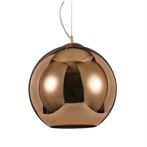 Lampa suspendata Ideal Lux - Nemo Curpu SP1 D40