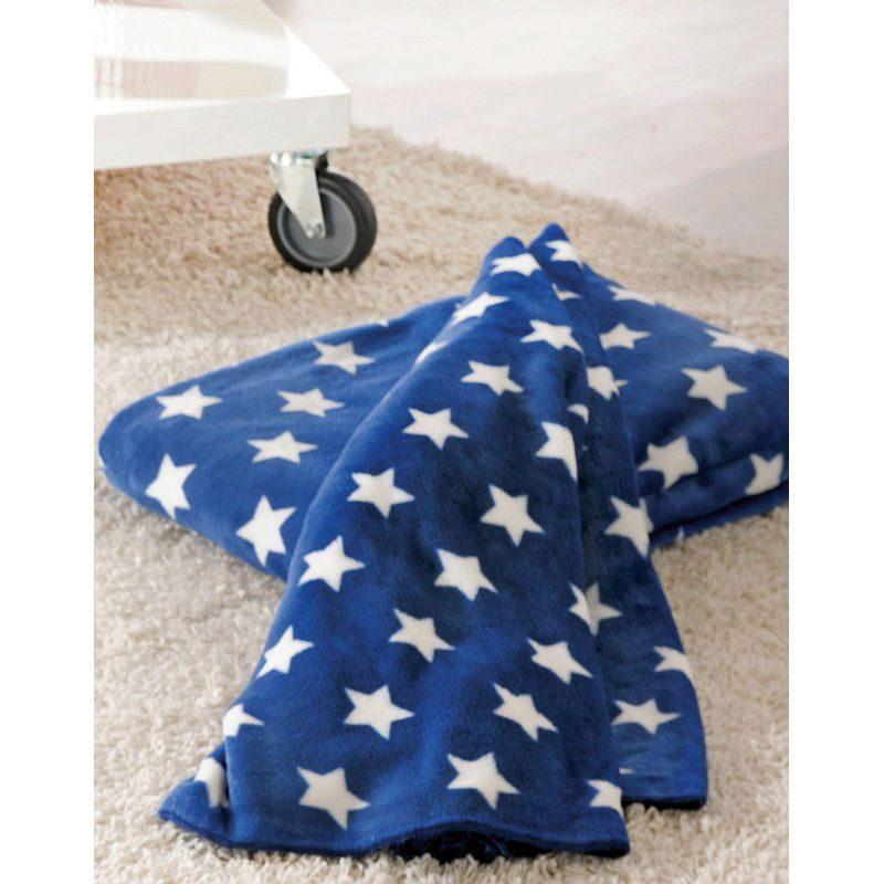 Patura albastra Star