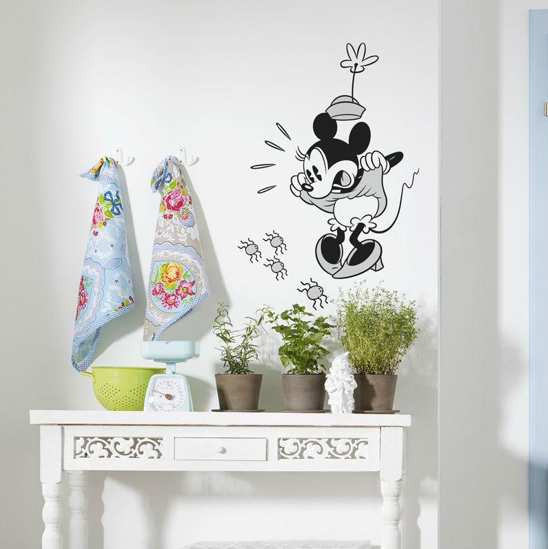 Sticker Minnie Mouse - Sperietura