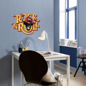 Sticker Muppets - Rock'n Roll Opera