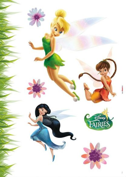 Sticker Tinker Bell - Zane Opera Pachet