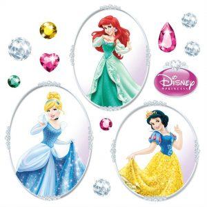Sticker Printese Disney 1
