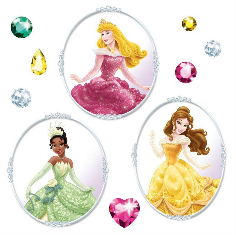 Sticker Printese Disney 2