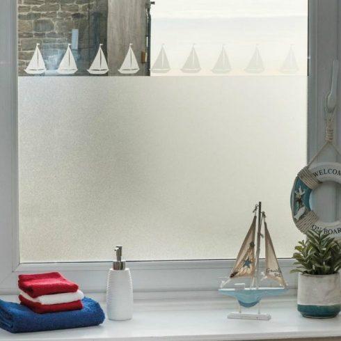 Autocolant geam sablat - Catalog
