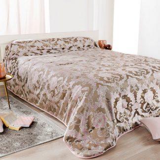 Cuvertura pat matrimonial - Murano catalog
