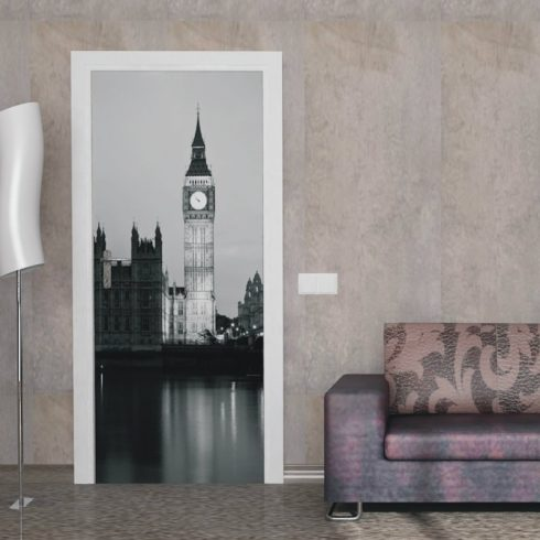Fototapet pentru usa London - Catalog