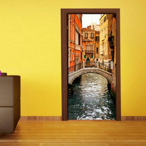 Fototapet pentru usa Venetia - Catalog