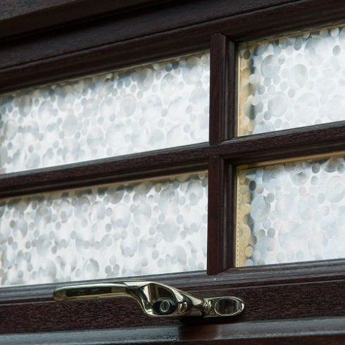 Folie geam perlat - Ambient 2