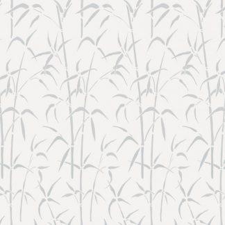 Folie geamuri Bambus