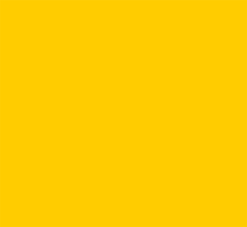 Windows sticky back plastic Transparent Yellow