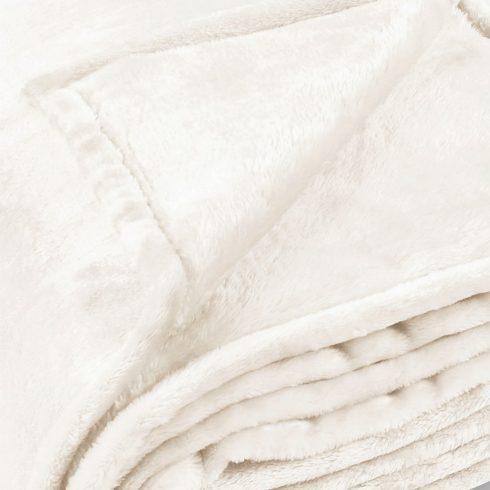 Patura alba pufoasa - Pilonga Detaliu