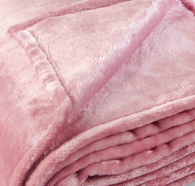 Patura roz pufoasa - Pilonga Detaliu