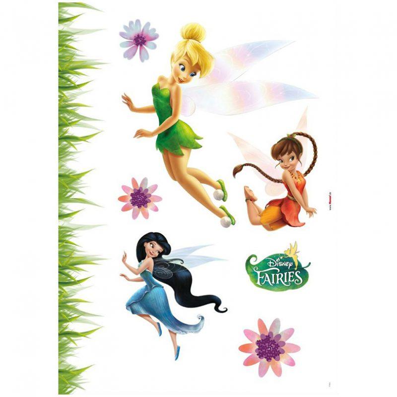 Sticker TinkerBell - Zane