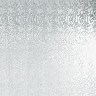Folie geamuri Fum alb