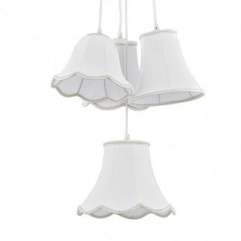 Lampa suspendata abajururi material textil - Hats SP6 Clasic Detaliu