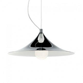 Lampa bucatarie Ideal Lux - Mandarin SP1 Crom