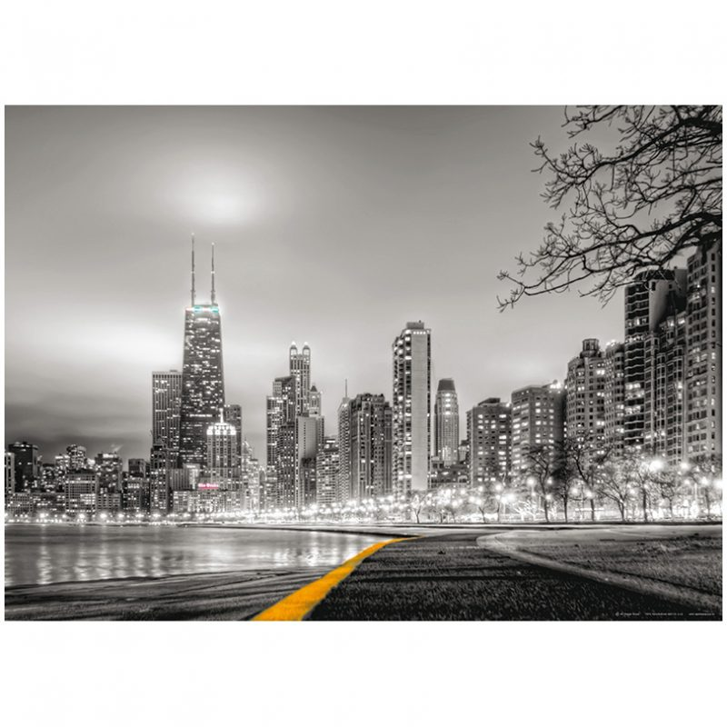 Fototapet Chicago – Turnul Willis