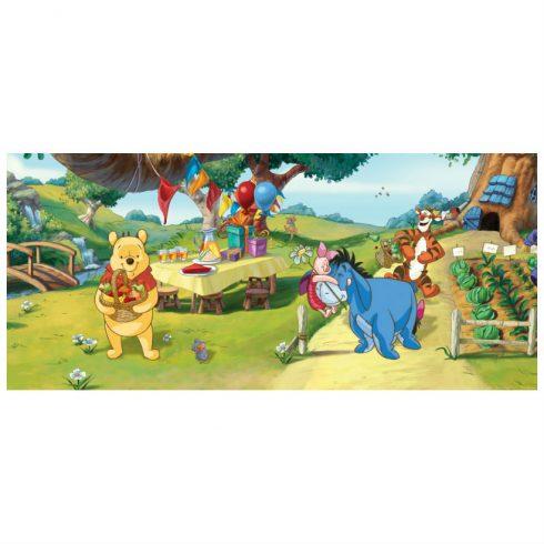 Fototapet Copii Winnie the Pooh – O zi speciala - Catalog