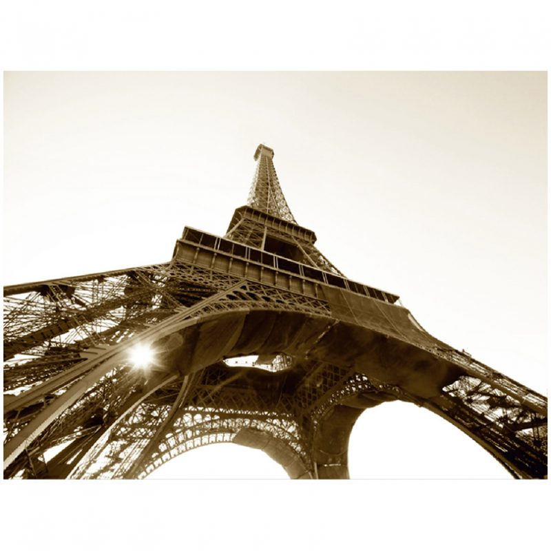 Fototapet Paris Tour Eiffel