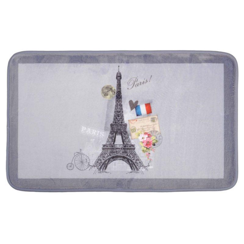 Covoras pentru baie Tour Eiffel – Metropole