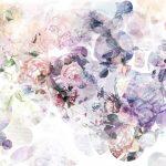 Fototapet Floral - Mirajul Florilor