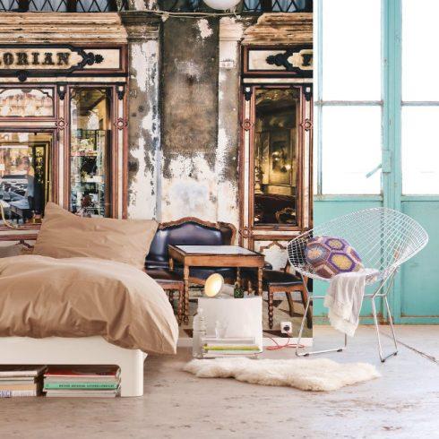 Fototapet Orase - Caffe Florian Interior