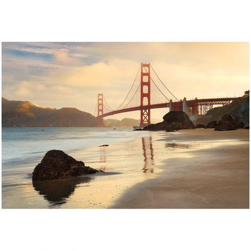 Fototapet urban Podul Golden Gate