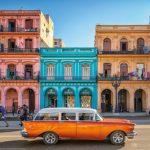 Fototapet urban Havana