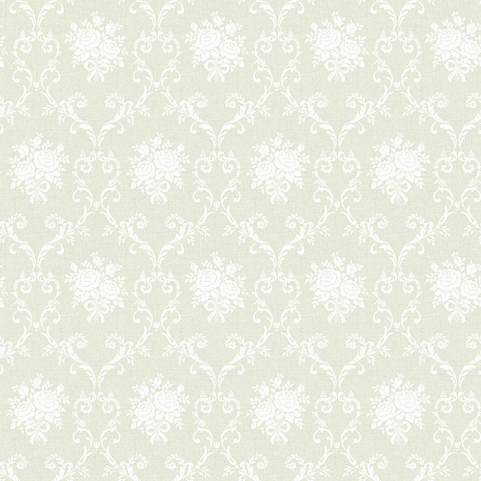 Tapet Shabby Chic Matilda Clasic - Sage LL-00310 catalog