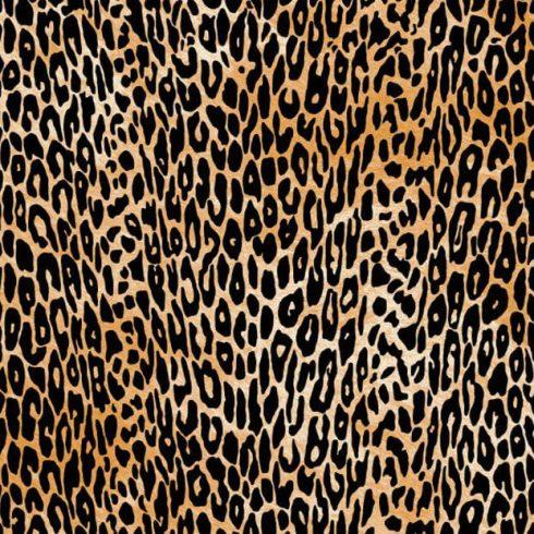 Autocolant catifea leopard Amur Catalog