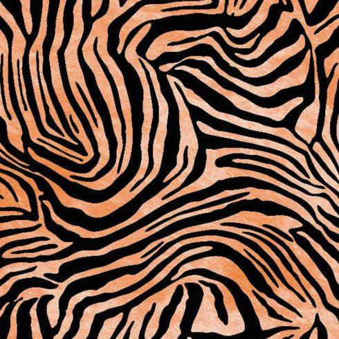 Autocolant catifea tigru Sumatra Catalog