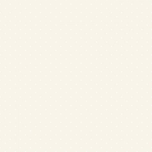Tapet buline albe Matilda - Bej vanilie LL-00353