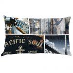 Perna decorativa Marin - Sailor Catalog
