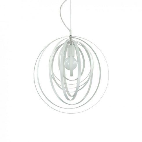 Lampa tavan alba Disco SP1